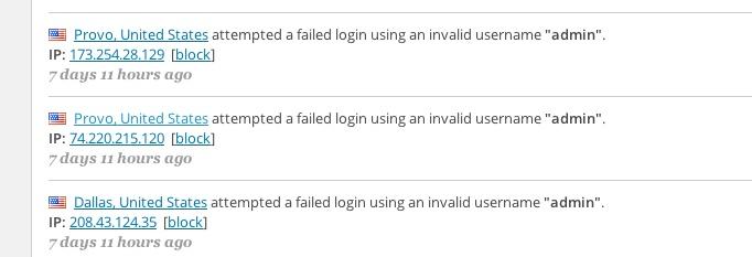 login-attempts